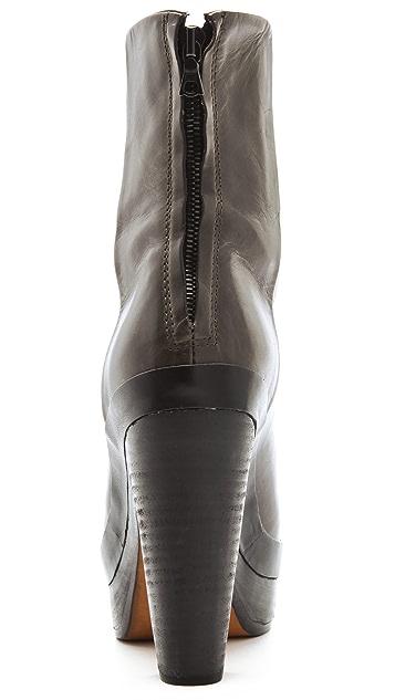 Rag & Bone Newbury Platform Boots