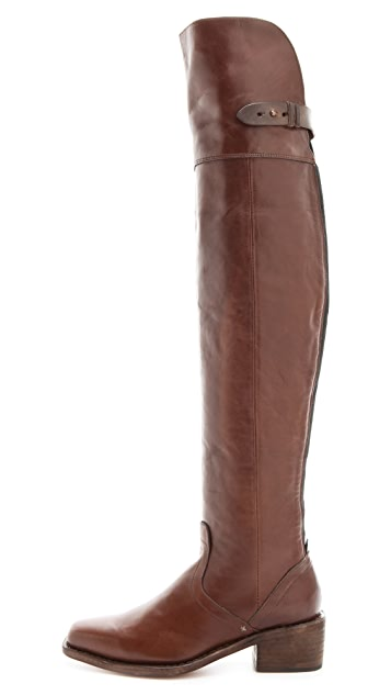 Rag & Bone Pearce Boots