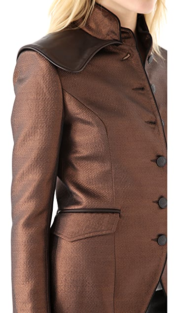 Rag & Bone Trooper Tailcoat