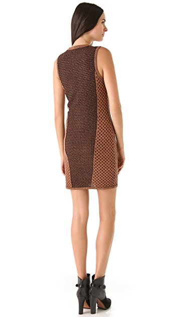 Rag & Bone Amanda Knit Dress