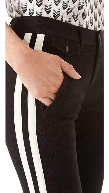 Rag & Bone Eloise Track Pants