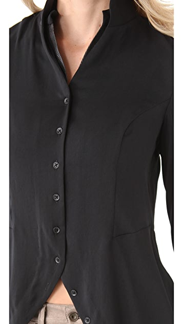 Rag & Bone Tail Shirt