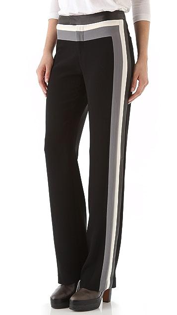Rag & Bone Maharaja Stripe Pants