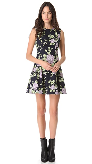 Rag & Bone Sleeveless Ruby Dress