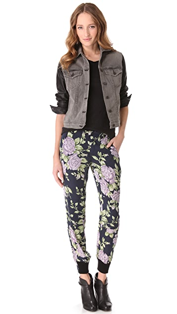 Rag & Bone Midnight Patrol Pants