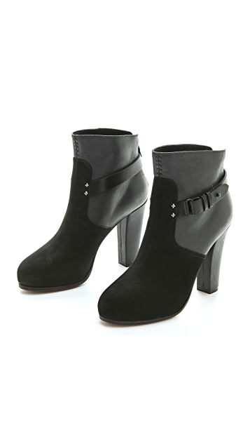 Rag & Bone Anders Booties