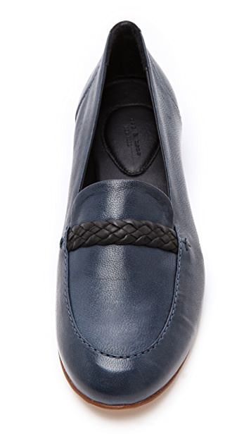 Rag & Bone Saville Loafers