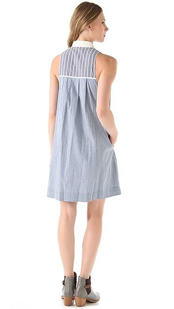 Rag & Bone London Dress