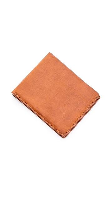 Rag & Bone Bi-Fold Wallet