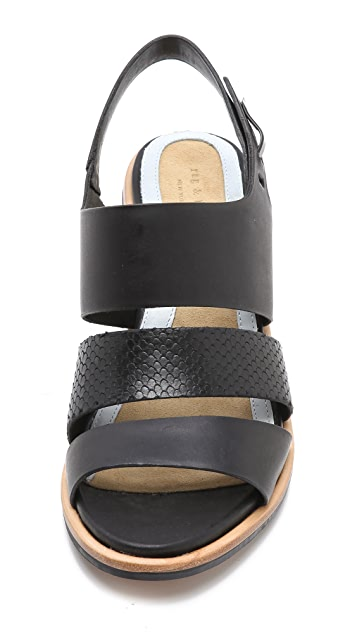 Rag & Bone Folsom Sandals
