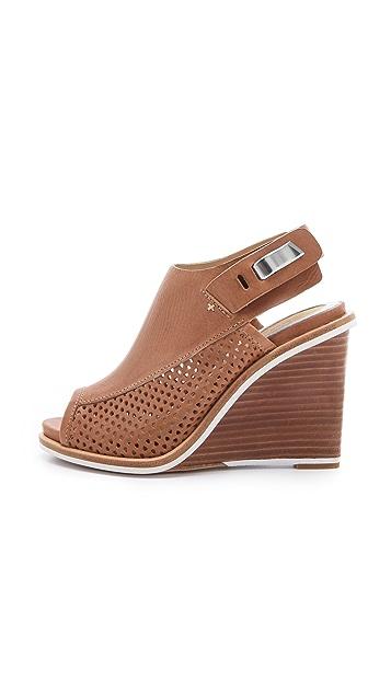 Rag & Bone Pala Wedge Sandals