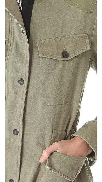 Rag & Bone M15 Moto Jacket