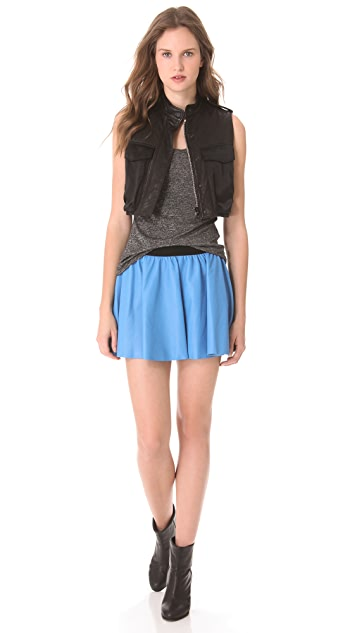 Rag & Bone Tutu Skirt
