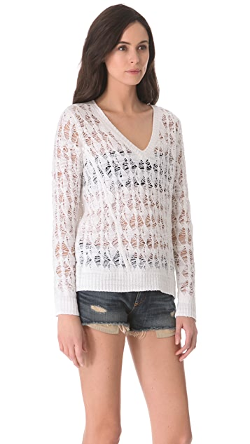 Rag & Bone Vicky Sweater