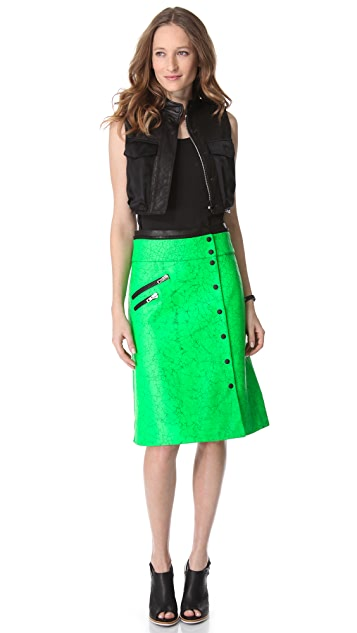Rag & Bone Dakar Skirt
