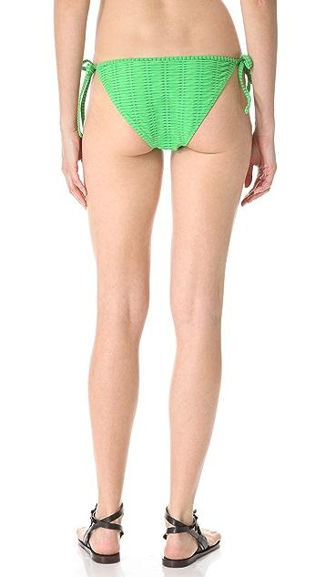 Rag & Bone Cannes Bikini Bottoms