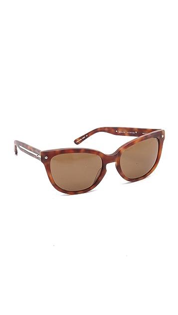 Rag & Bone Ridley Sunglasses