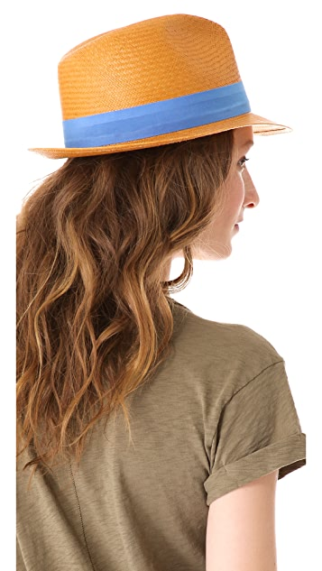 Rag & Bone Madison Fedora