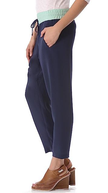 Rag & Bone Easy Pants