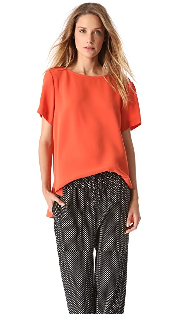 Rag & Bone Bettina Top