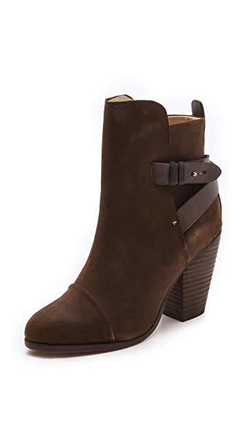 Rag & Bone Kinsey Booties