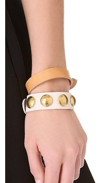 Rag & Bone Clocher Bracelet