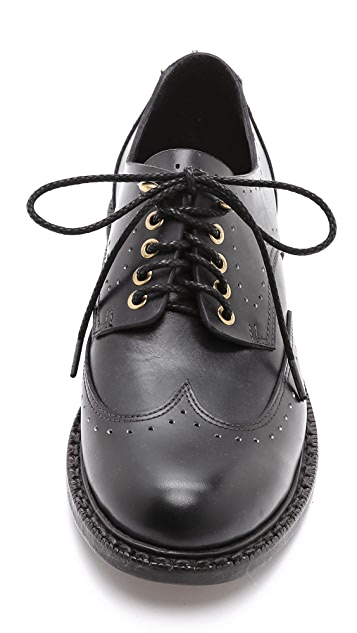 Rag & Bone Dunn Oxfords