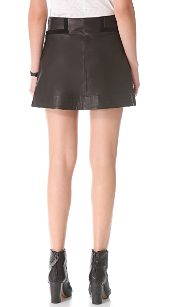 Rag & Bone Louise Skirt