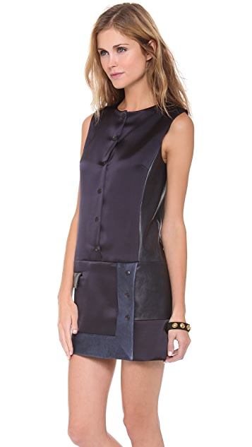 Rag & Bone Newton Dress