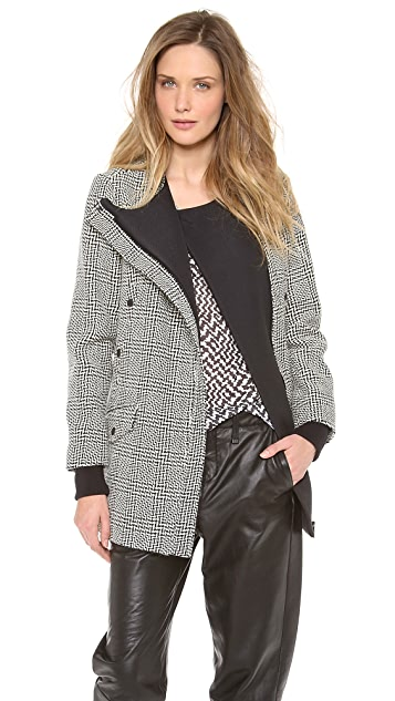 Rag & Bone Harlow Coat
