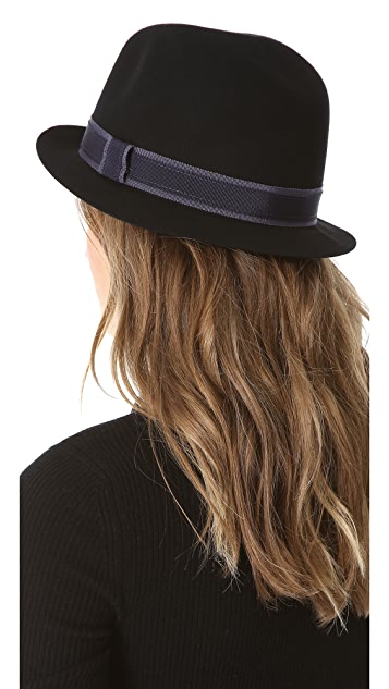 Rag & Bone Connolly Fedora