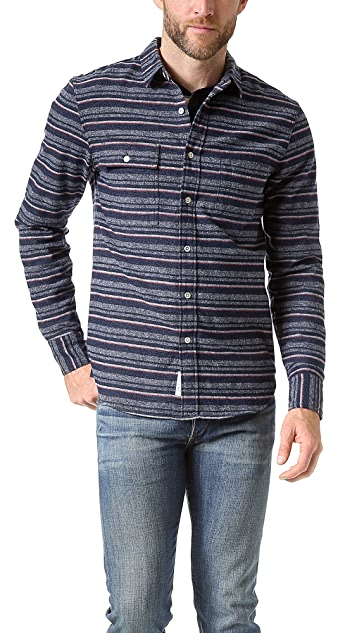 Rag & Bone Trail Shirt