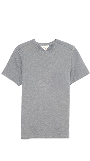 Rag & Bone Garment Dye T-Shirt