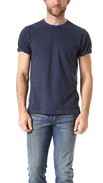 Rag & Bone Perfect Stripe T-Shirt