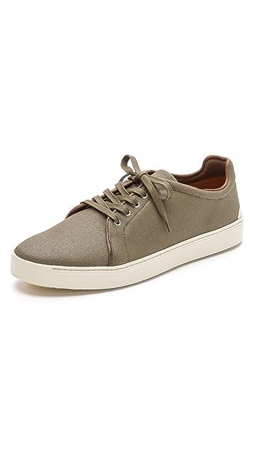 Rag & Bone Kent Canvas Sneakers