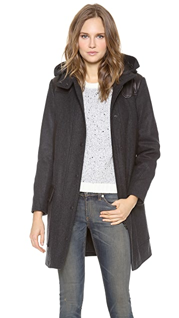 Rag & Bone Beacon Coat