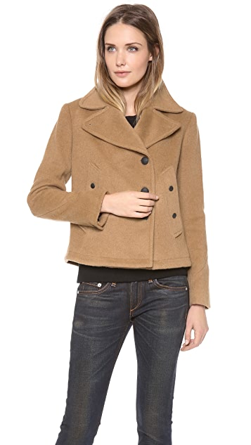 Rag & Bone Morgan Coat
