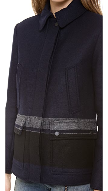 Rag & Bone Harrison Jacket