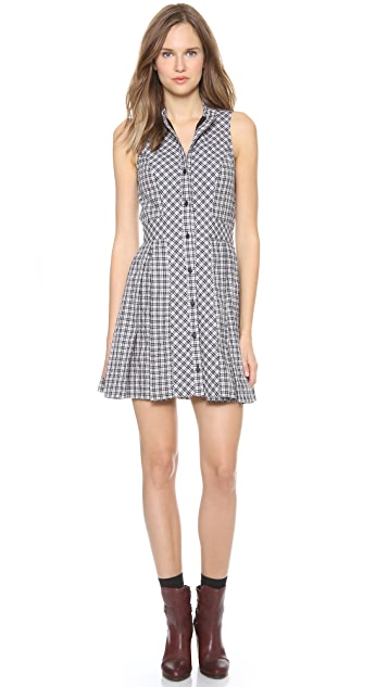 Rag & Bone Shelly Shirtdress