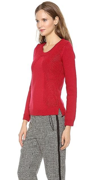 Rag & Bone Camron Pullover Sweater