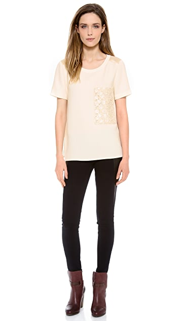 Rag & Bone Ellinor Shirt
