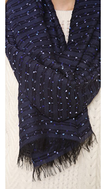 Rag & Bone Willow Scarf