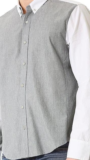 Rag & Bone Vale Shirt