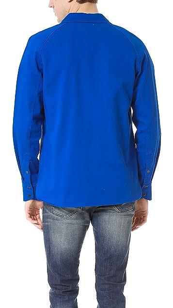 Rag & Bone Markham Shirt