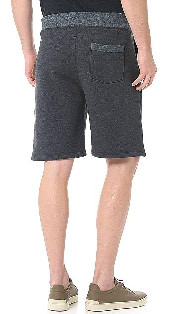 Rag & Bone Training Shorts