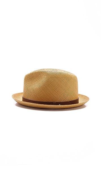 Rag & Bone Ossory Hackman Hat