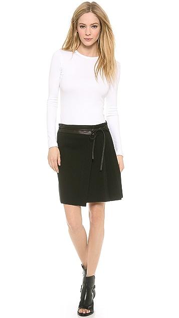 Rag & Bone Paige Skirt