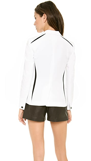 Rag & Bone Slash Blazer