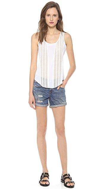 Rag & Bone Aubry Top