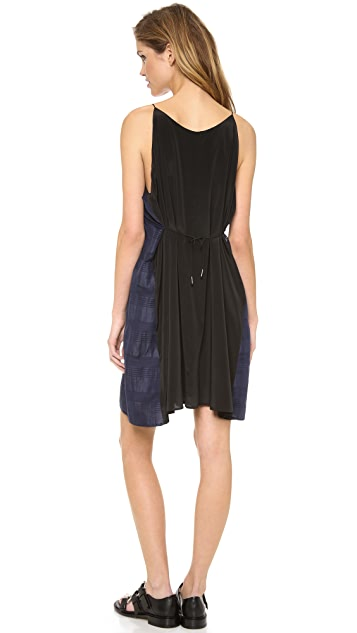 Rag & Bone Tablier Dress